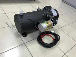 Подогреватель 16 кВт/12 В автономный
