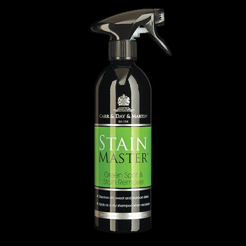 Stain Master/ Отбеливатель для шерсти