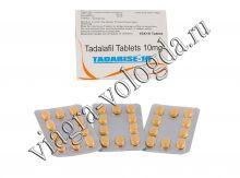 Тадалафил 10 мг (TADARISE)