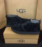 UGG Neumel Black
