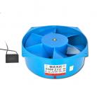 Вентилятор для инкубатора 200 мм.