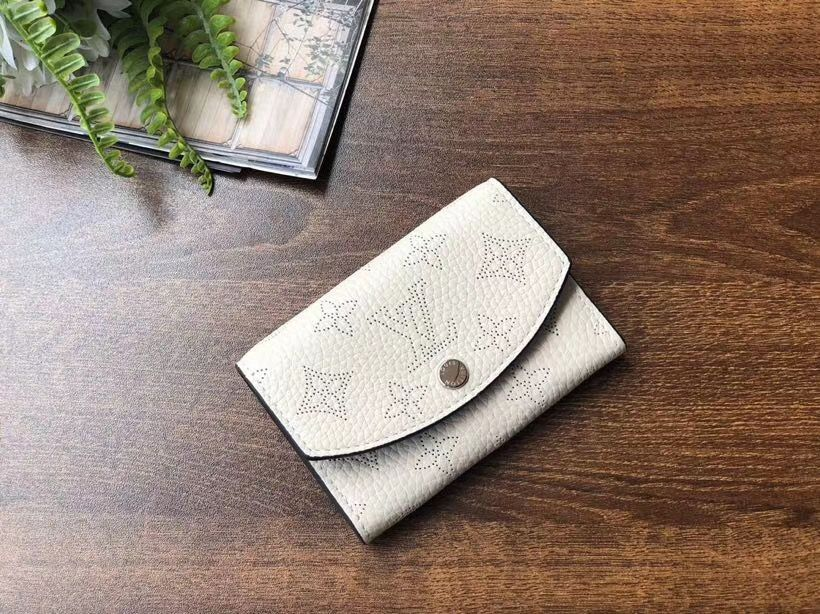 Кошелек Louis Vuitton Iris Compact