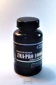 ZMA-PRO 10000 30 caps. (Frog Tech).