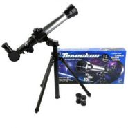 Телескоп + штатив