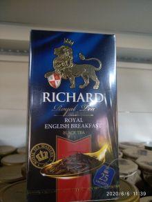 Чай чёрный Ричард