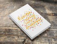 Благотворительный ежедневник на 2019 год