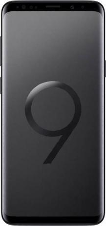 Samsung Galaxy S9+ 64 Gb Чёрный