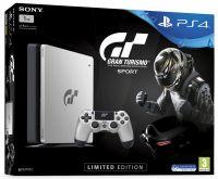 Игровая консоль sony Play Station 4 1TB Gran Turismo Sport