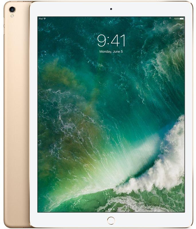 iPad Pro 12,9 512GB Wi-Fi + 4G Gold