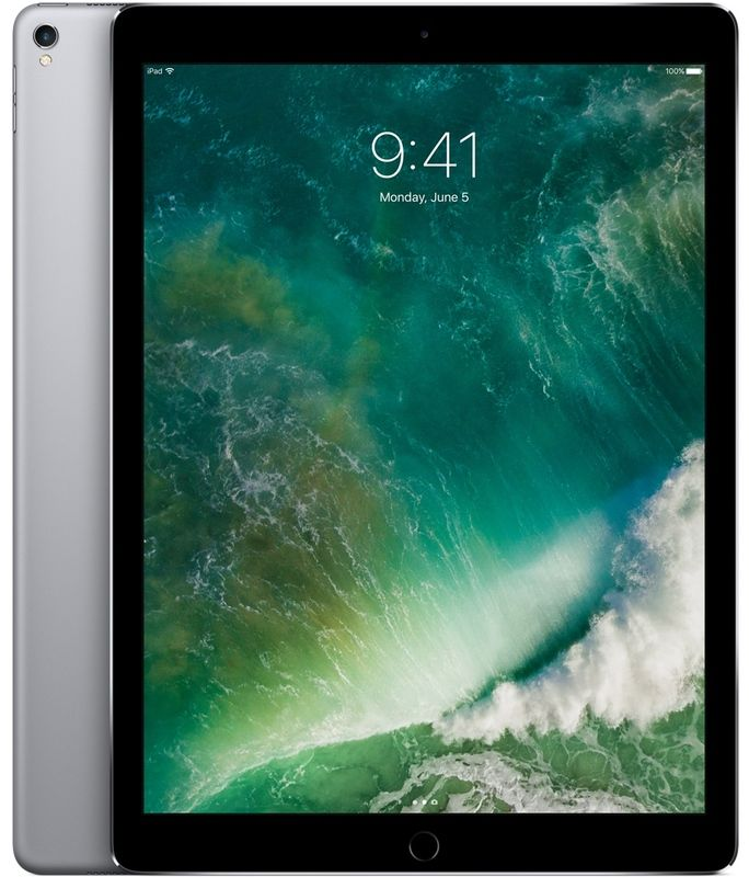 iPad Pro 12,9 512GB Wi-Fi + 4G Space Gray