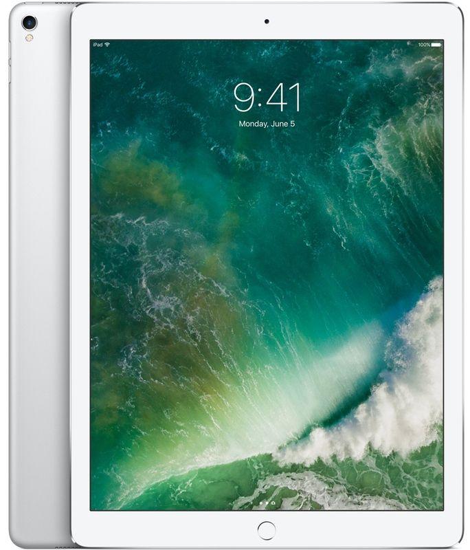 iPad Pro 12,9 64GB Wi-Fi Silver