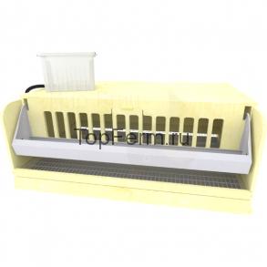 Деревянная клетка для перепелов 30 XL