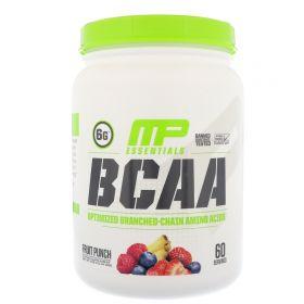 MusclePharm BCAA Essentials 516грамм