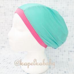 Море Текстильная шапочка для плавания