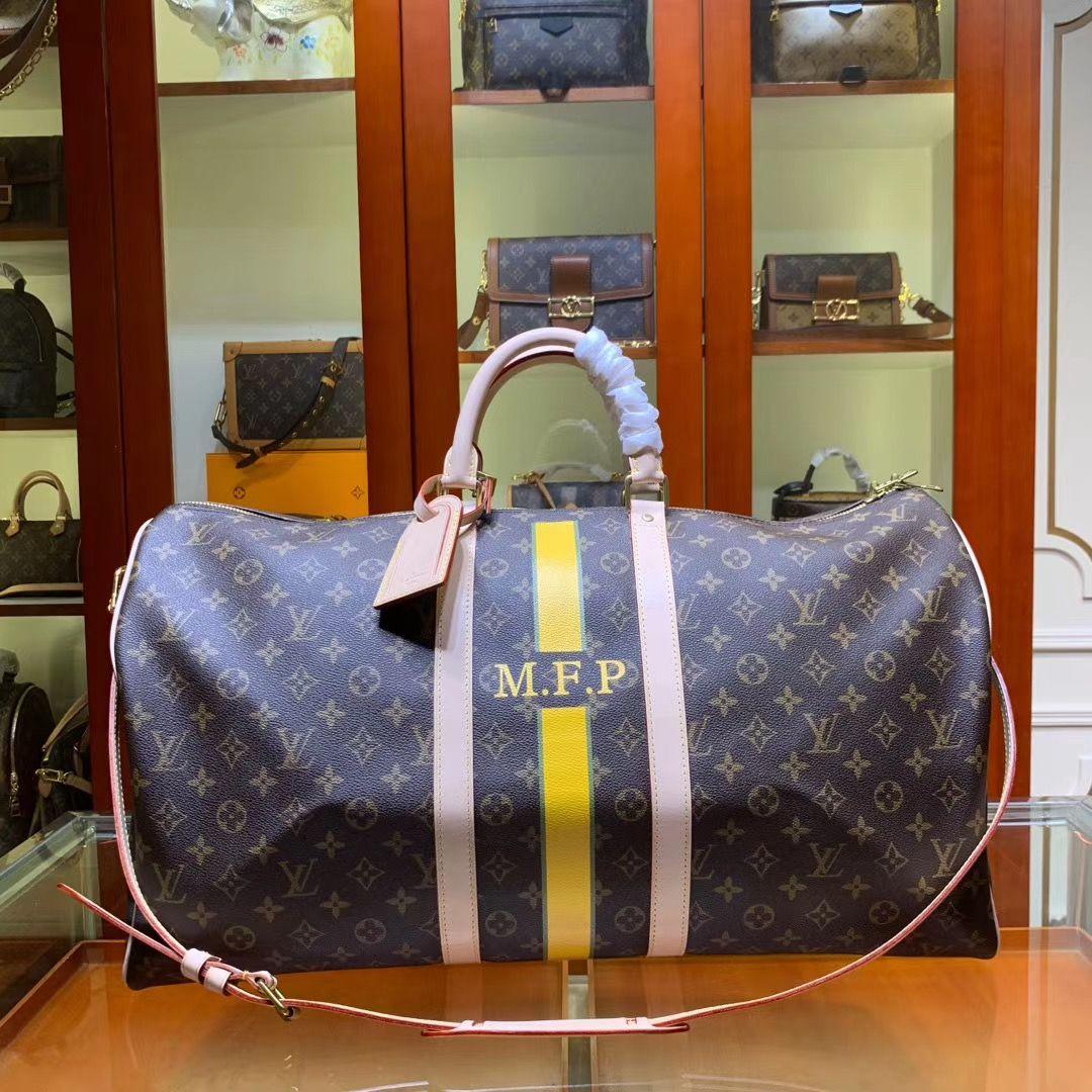 Дорожная сумка LV Keepall 45