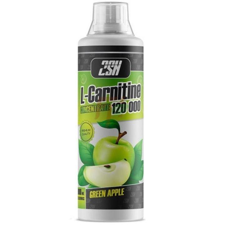 L-Carnitine 60000 яблоко (2SN)