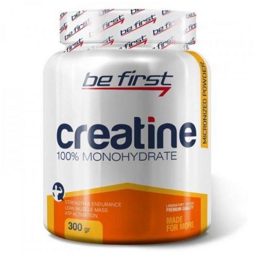 Creatine 300gr Be first