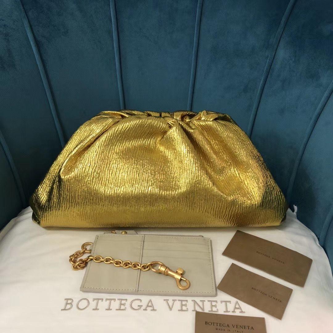 Bottega Veneta The Pouch 38 cm