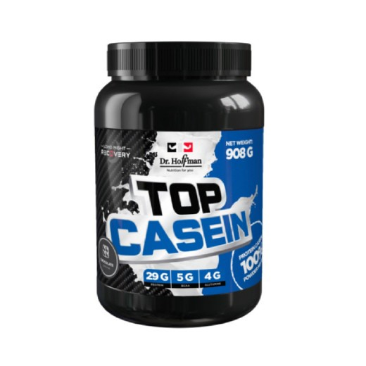 Top Casein, 908 гр(Dr.Hoffman)