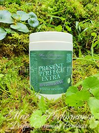 Present Perfect Extra Revitalizing Intensive Treatment 1 л