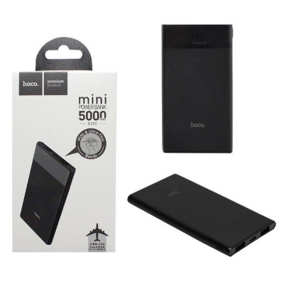 Hoco Power Bank B35D 5000 mAh