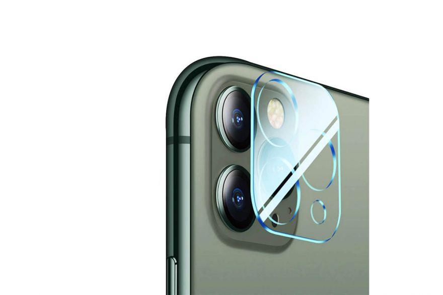 Защитное стекло на камеру IPhone 11Pro/11Pro Max