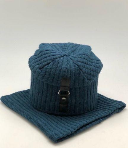 Комплект шапа+снуд