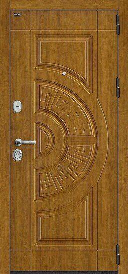 входные двери Р3-312