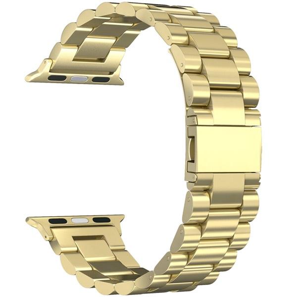 Ремешок Apple Watch 38/40mm (золотой)