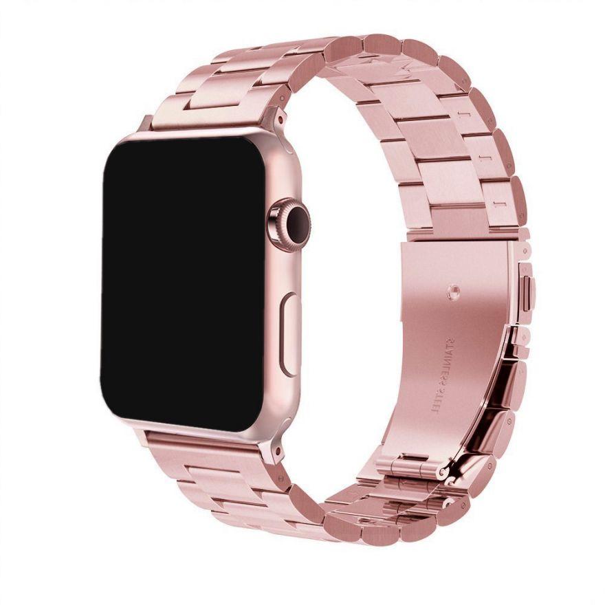 Ремешок Apple Watch 38/40mm (розовый)