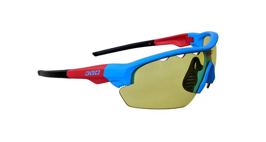 очки kv+ ticino(2 линзы)