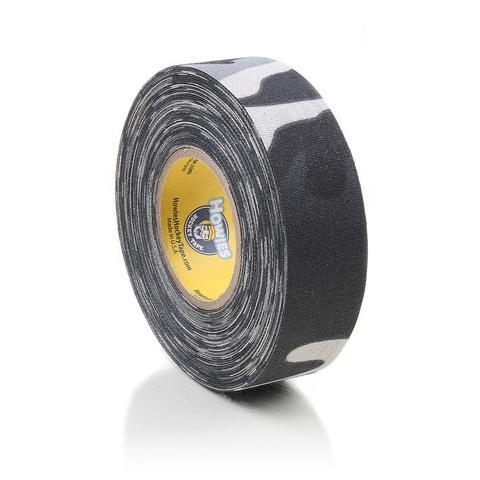 Лента хоккейная Howies 24мм х 18м зимний камуфляж
