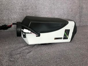 Воздушный отопитель салона на 3 кВт/24 В.