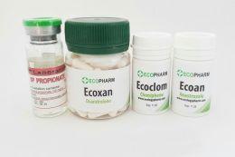 Курс оксандролон + тестостерон пропионат
