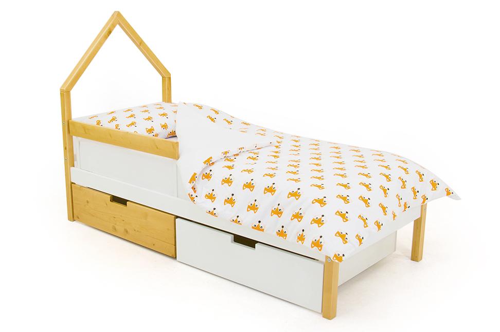 Детская кровать-домик мини Svogen