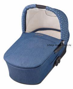 Люлька к Maxi-Cosi Mura 3 и Maxi-Cosi Mura 4, Блок для новорожденного