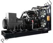 Дизельный генератор Powertek АД-400С-Т400-1РМ11