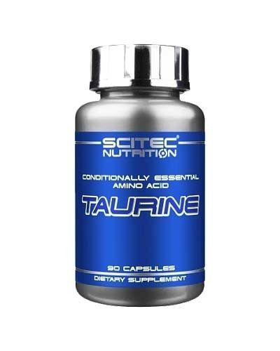 Scitec Nutrition Taurine 90 капс