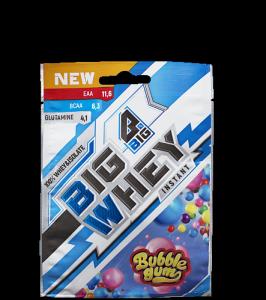 BIG Whey  32 гр. (1 порция)