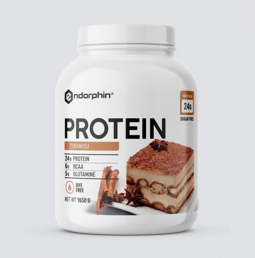 ENDORPHIN Whey Protein 1650 гр