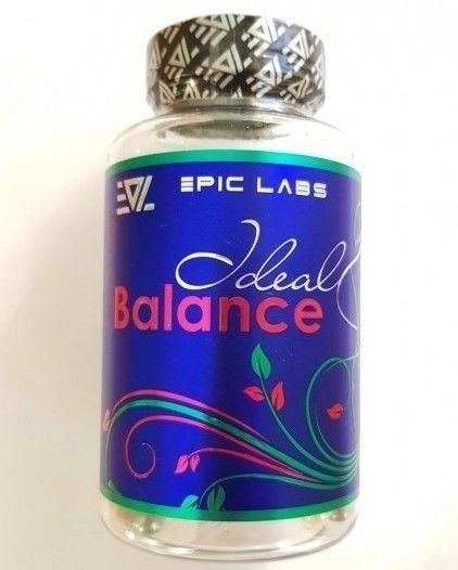 Epic Labs Ideal Balance 60 капс