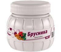 Брусника (180 гр)