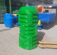 Септик 1000 литров Димакс
