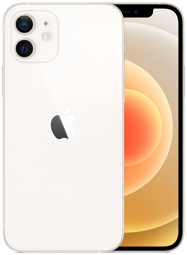 Смартфон Apple iPhone 12 128GB RU