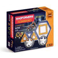 Магнитный конструктор MAGFORMERS 706001 Xl cruisers машины