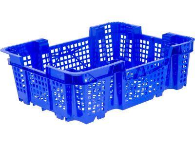 Ящик пластиковый 400х300х126