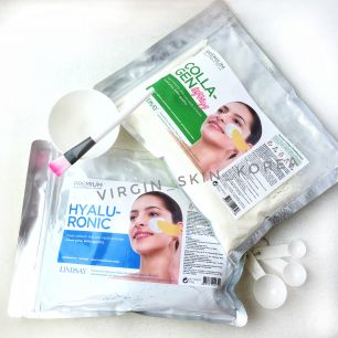 LINDSAY Collagen/HYALURONIC Modeling Mask