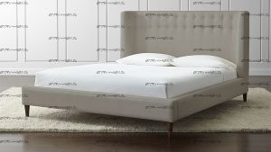 Кровать Кайла-2 б/о
