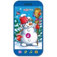 Интерактивная игрушка телефон