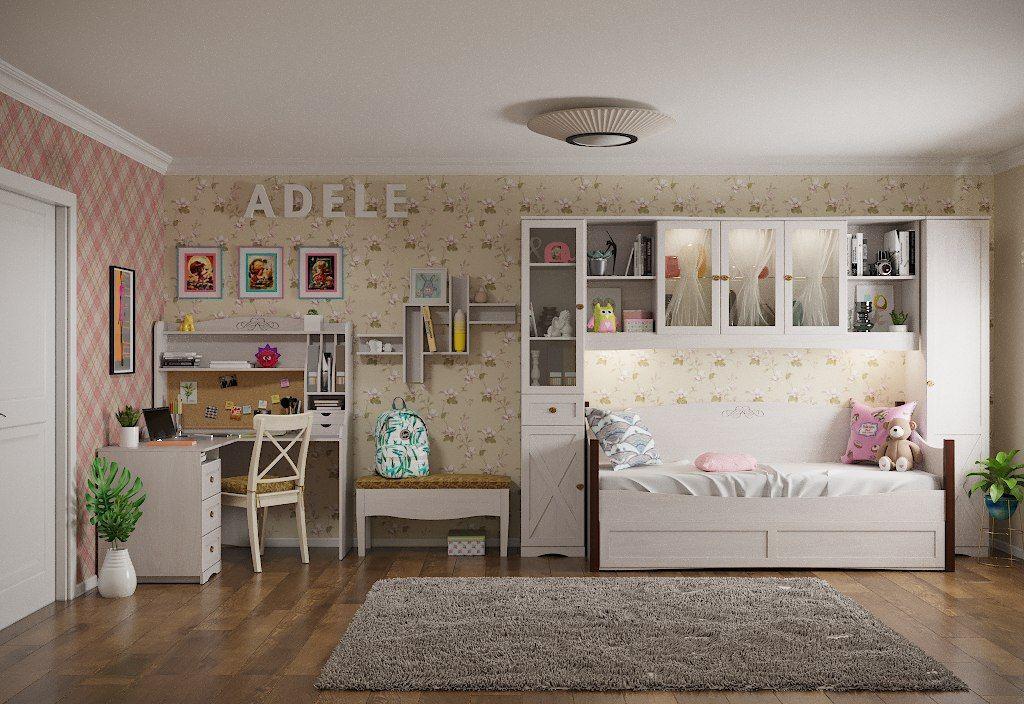 Молодежная комната ADELE